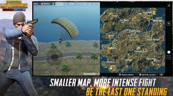Informasi Game PUBG Mobile Lite Android