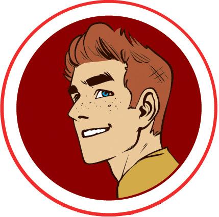 archie andrews comics
