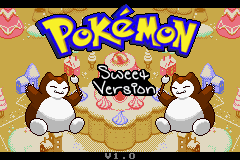 pokemon sweet version cover