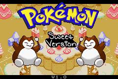 pokemon sweet version cover
