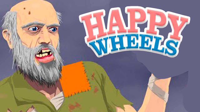Happy Wheels para pc