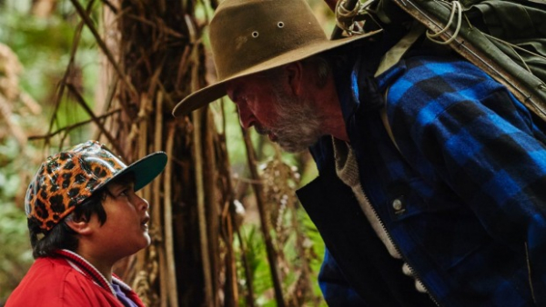 "Review of ""Hunt for the Wilderpeople"""