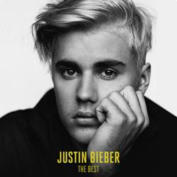 Álbum The Best - Justin Bieber 2019