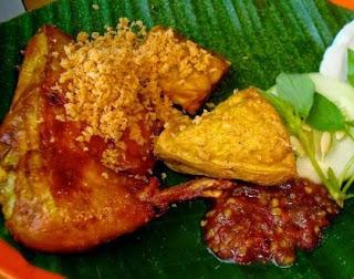 Resep Bumbu Ayam Goreng