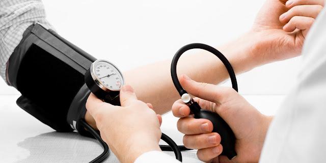 Apakah Tekanan Darah Tinggi @ Hypertension?
