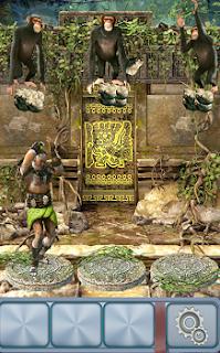 Спартанец и обезьяны