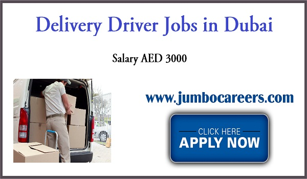 Male job vacancies in Dubai, Dubai jobs with salary details,
