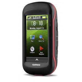 Jual Alat Pemetaan GPS Montana 680 Di Manado, Bitung & Kota Mobagu