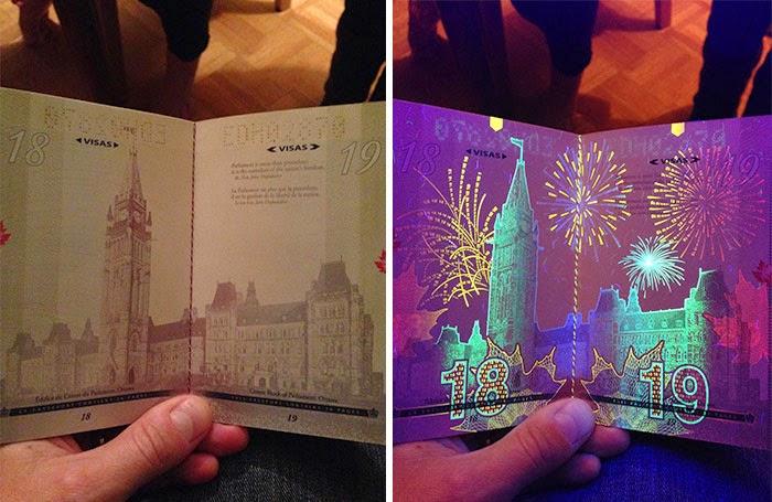 passport kanada canadian passport