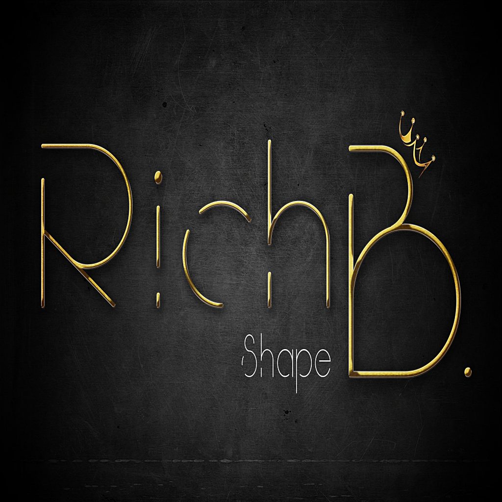RichB. Shape
