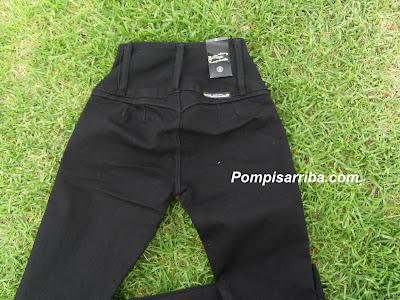 Venta de Jeans  de Mezclilla Levanta Pompis Arriba en GDL