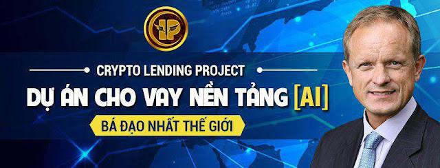 Đầu tư dự án dự án CLP - chu kỳ lending 180 ngày