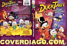 Ducktales destination adventure - Destino: aventuras