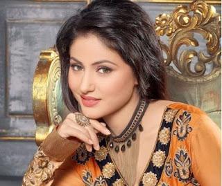 Khatron Ke Khiladi 8 Celebrate Name Hina Khan Image or Photo