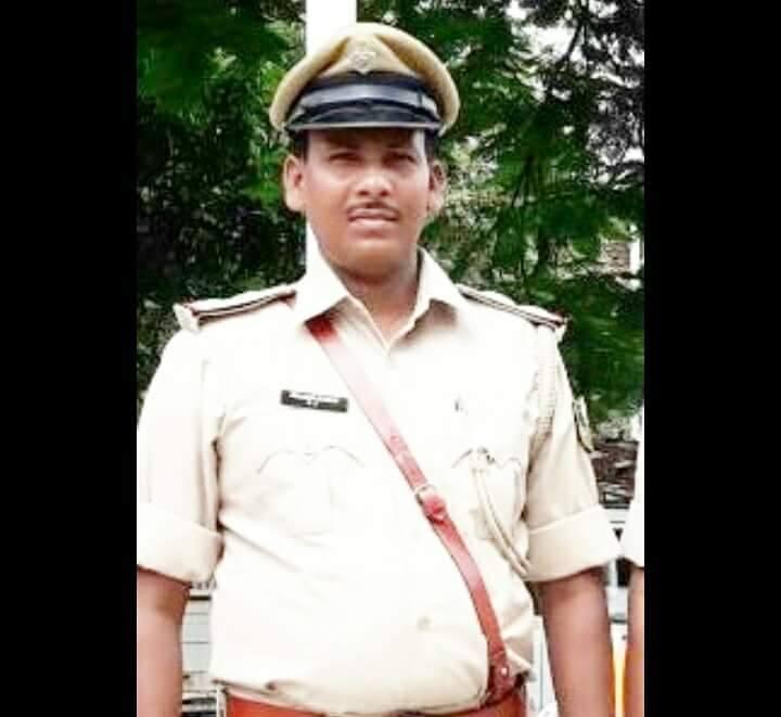 राजगीर में पदस्थापित एस.आई प्रमोद कुमार का निधन ,पीएमसीएच में ली आखिरी सांस