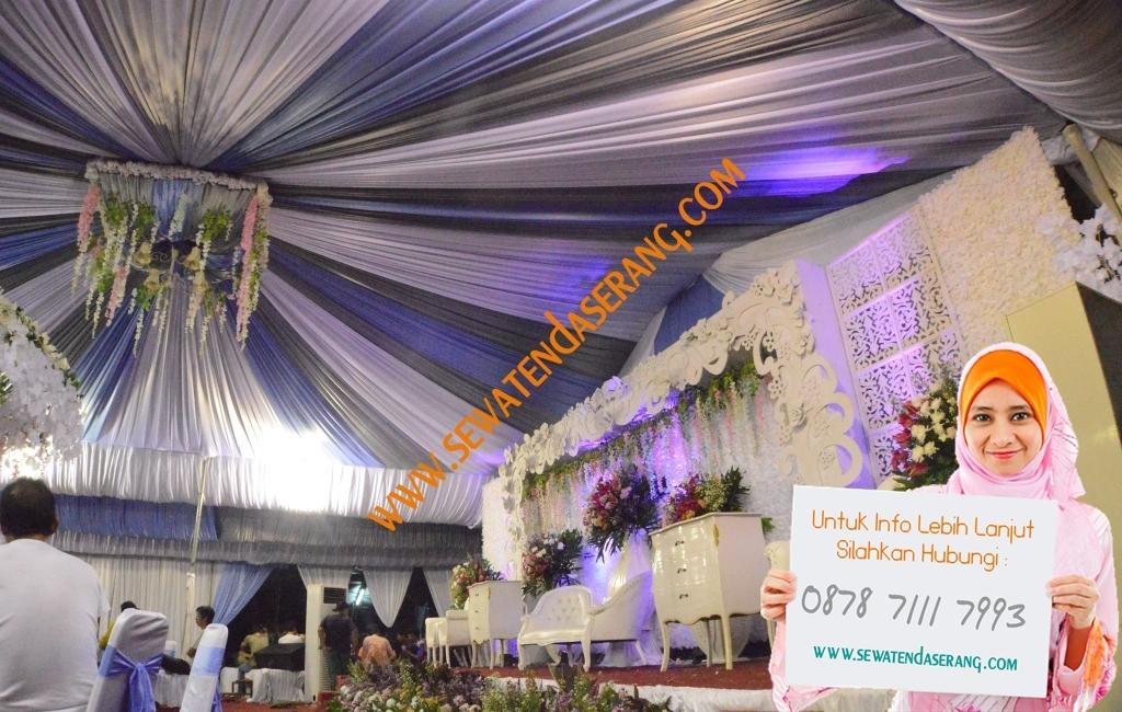 tenda dekorasi serut centris 0878 7111