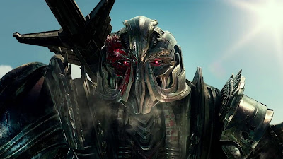 Transformers The Last Knight 2017 Autobot HD Image
