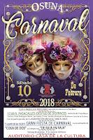 Osuna - Carnaval 2018