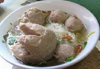 Resep Kuah Bakso