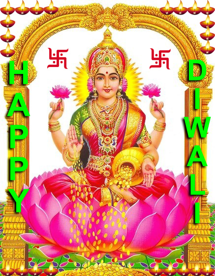 A Very Happy Diwali And Prosperous New Year