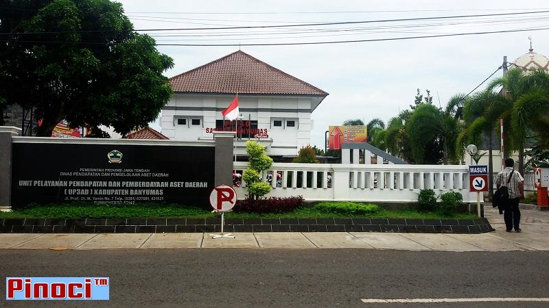 Samsat Purwokerto