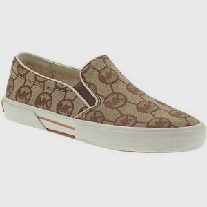michael kors slip on sneakers, trend 2014,