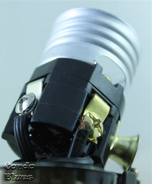 how to repair a lamp that will not turn on