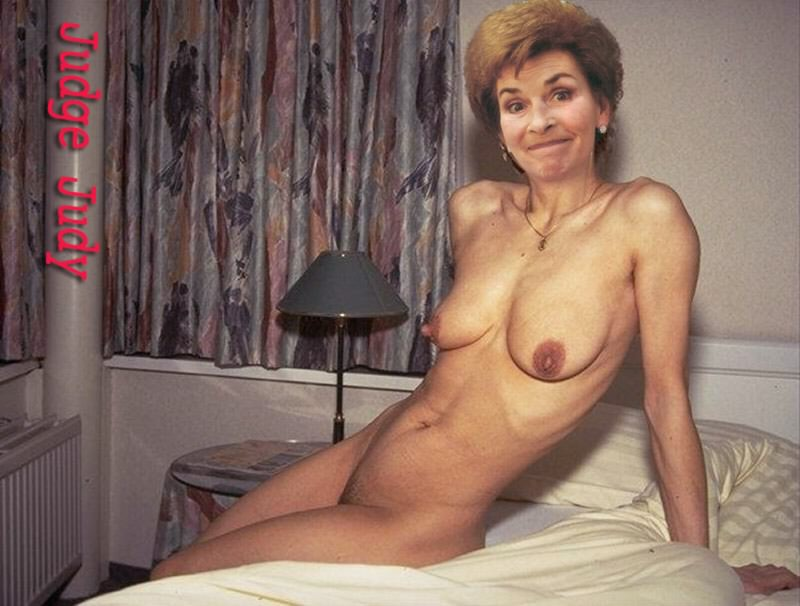Judy Porn Pic 16