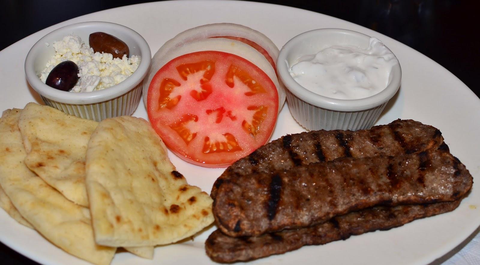 Hanna S Middle Eastern Restaurant Danbury Ct