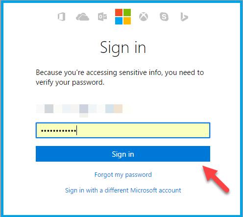 أقوى طريقة لحماية الايمايل Outlook من السرقة