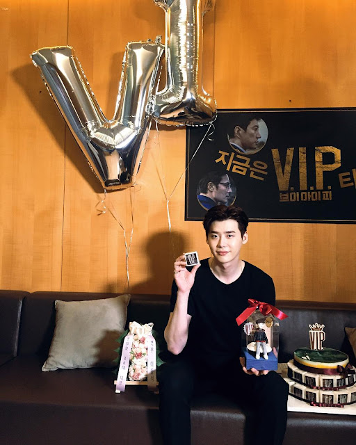 YG娛樂證實李鍾碩將延遲入伍 完成電影、電視劇宣傳