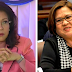 Chief Justice Sereno Doing Everything To Free De Lima?