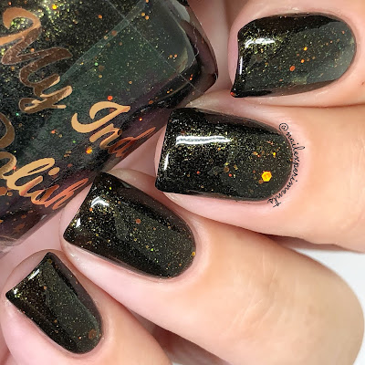 my indie polish create your own spark
