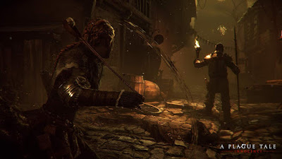 A Plague Tale Innocence Game Screenshot 3