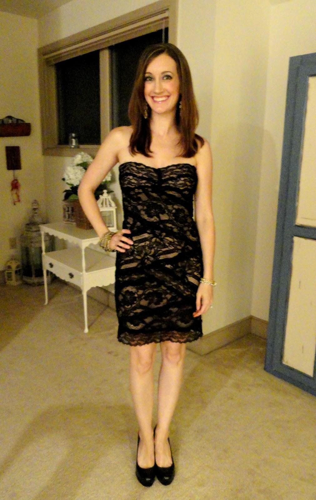 664a4e1817c772 Rachel's Nest: What I wore: Amanda's bachelorette party