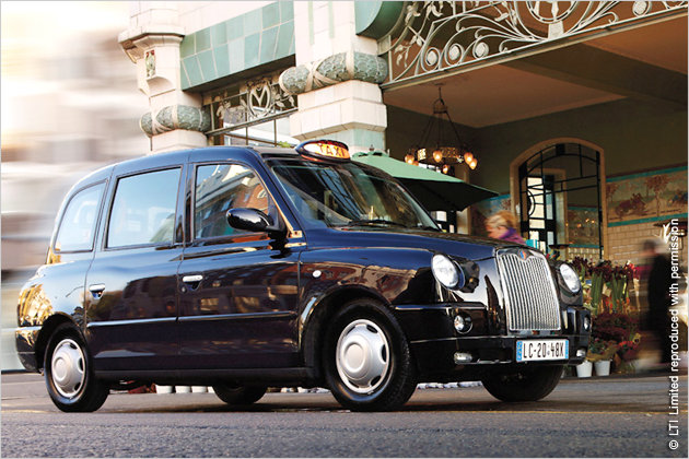 max power car london taxi tx4 no longer just a british icon. Black Bedroom Furniture Sets. Home Design Ideas