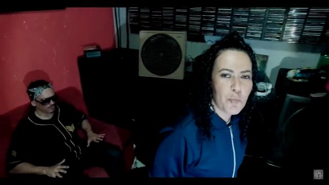 Auto Sabotagem é a nova musica do Karol Kolombiana com participação do Eduardo