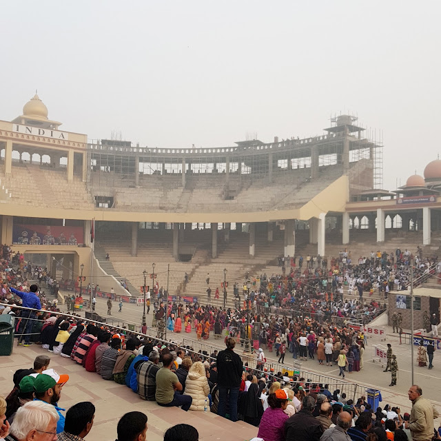 kuoni india amritsar