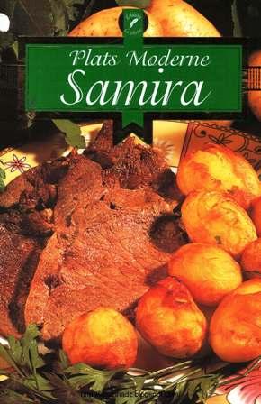 تحميل جميع كتب سميرة للطبخ  Samira+-+Plats+modernes