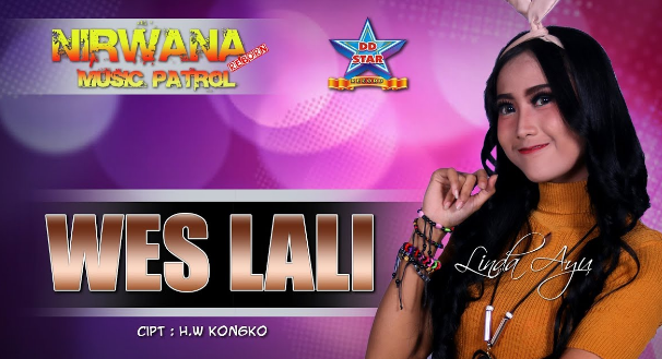 Linda Ayu, Dangdut Koplo, Download Lagu Linda Ayu Wes Lali Mp3 Dangdut Koplo 2018