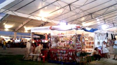 Feria cantera yucatan merida