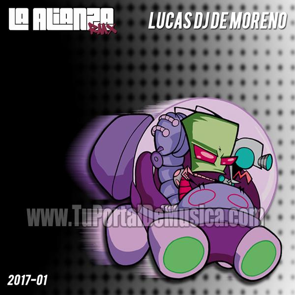 Lucas Dj De Moreno Vol. 1 (2017)