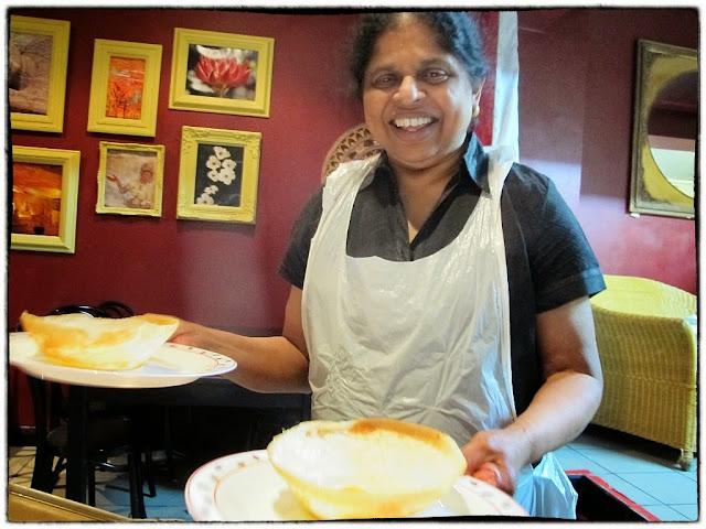 Lihiniya, sri lankan restaurant in cricklewood