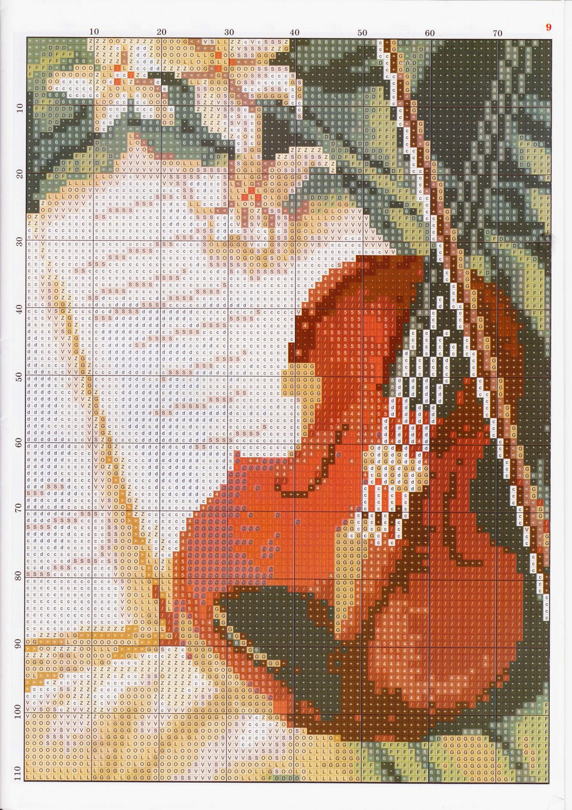 Hada moreover Piano De Cola additionally Moldes De Mariposas En Punto De Cruz as well Violin together with Pajaros Y Arbol. on punto de cruz gratis