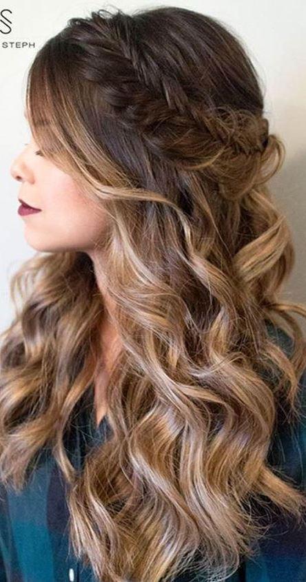 Ideas of Cute Hairstyles for Thin Hair