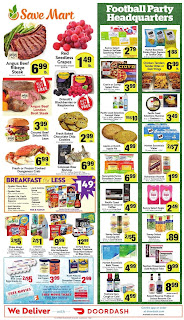 ⭐ Save Mart Ad 1/22/20 ⭐ Save Mart Weekly Ad January 22 2020