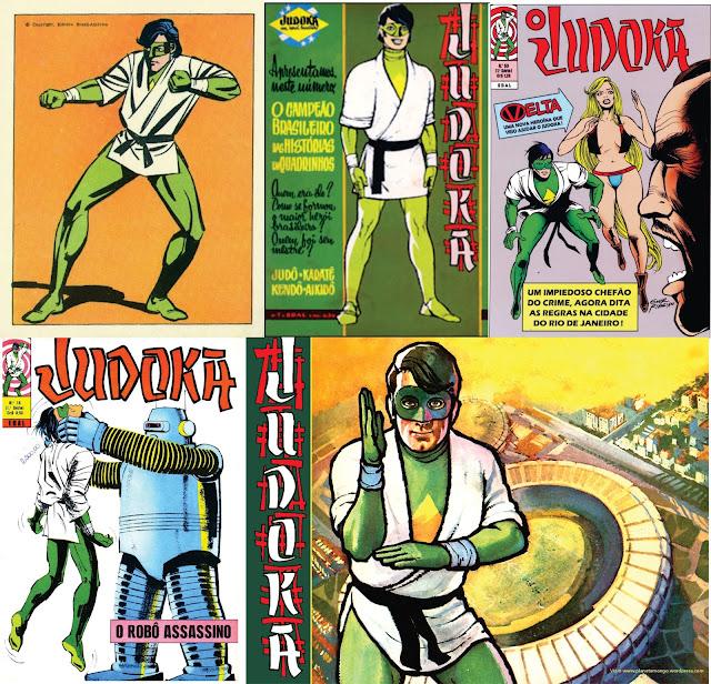 judoka herói nacional