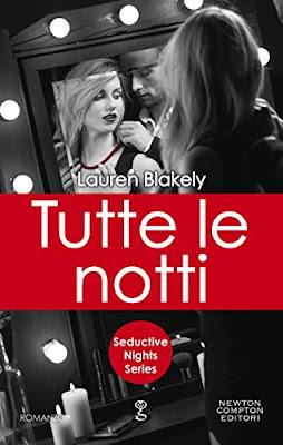 Tutte Le Notti (Seductive Nights Vol. 1) PDF