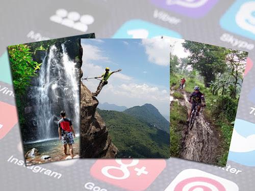 Digital Destination dan Nomadic Tourism