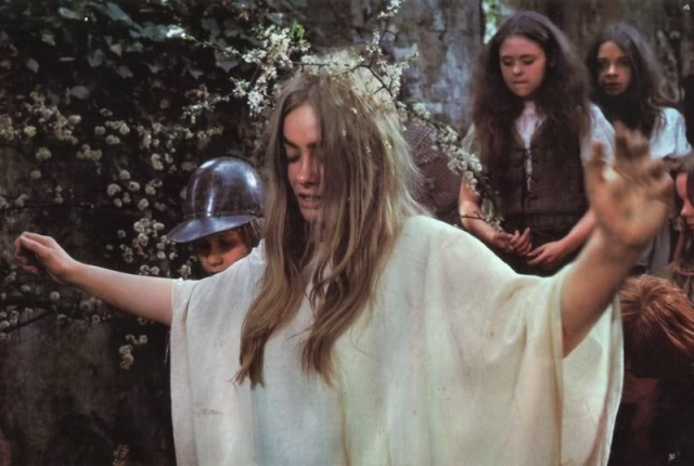 Blood on Satan's Claw, 1971, folk horror